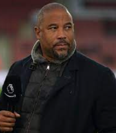 John Barnes believes only two teams will compete for the Premier League