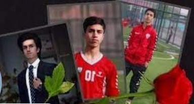 Saki Anwari crashes plane after fleeing Taliban