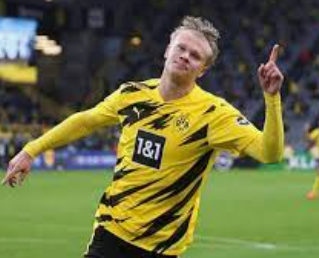 The details of the release clause of Erling Haaland