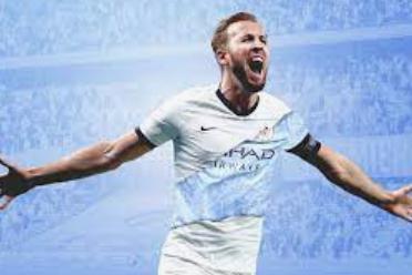 Manchester City set to make a final bid for Kane